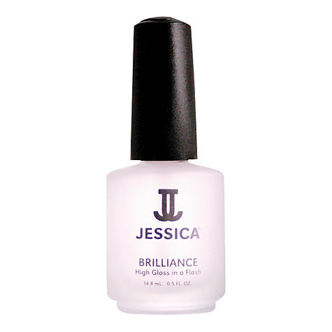 BRILLIANCE TOPCOAT  - Follow link to discover more...